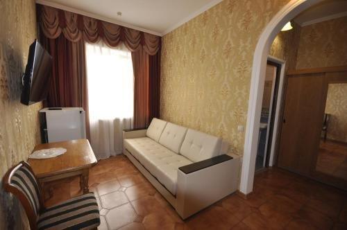 Мини-отель Морская звезда - фото 2