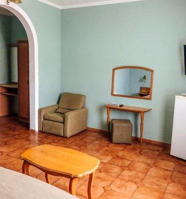 Мини-отель Морская звезда - фото 7