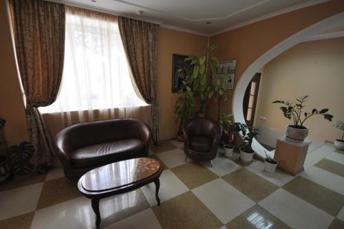 Мини-отель Морская звезда - фото 9