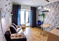Отзывы Apartment Pilot On Komsomolskiy