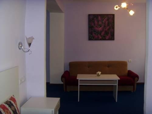 Отель Дебед - фото 12