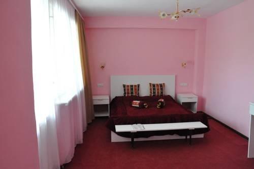 Отель Дебед - фото 2