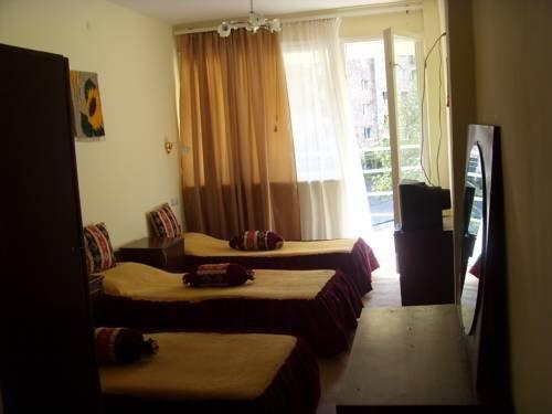 Отель Дебед - фото 7