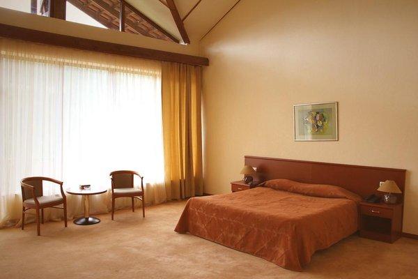 Отель Артурс Агверан Резорт - фото 7