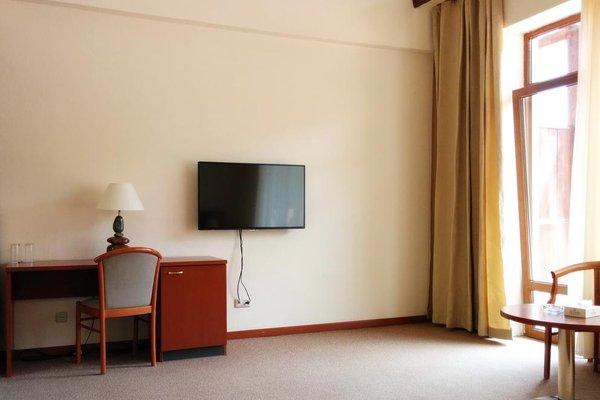 Отель Артурс Агверан Резорт - фото 4