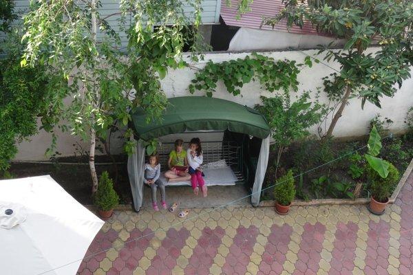 Гостевой Дом Акула - фото 17