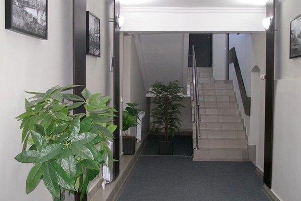 Отель Вятка - фото 12