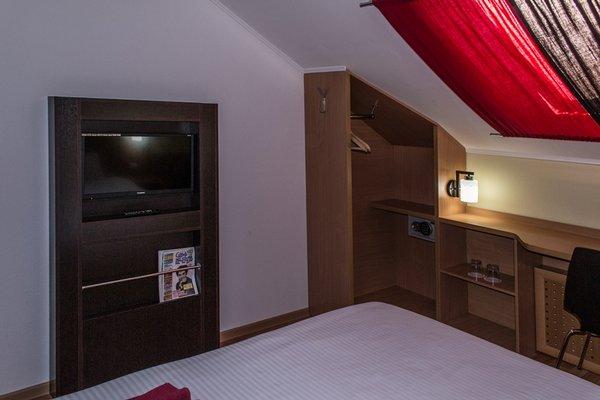 Отель Вятка - фото 6