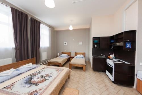 Мини-отель Koral - фото 50