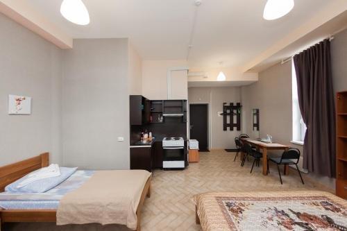 Мини-отель Koral - фото 10