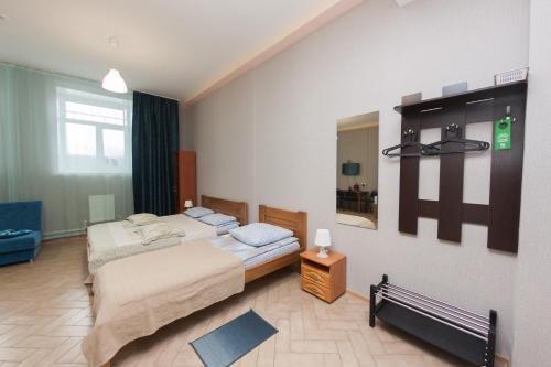 Мини-отель Koral - фото 4