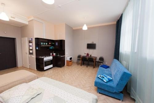 Мини-отель Koral - фото 7