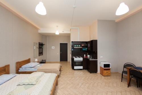 Мини-отель Koral - фото 9