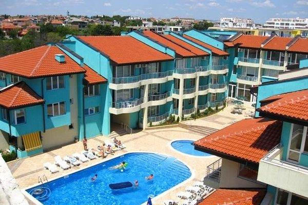 Bulgarienhus Nev Villa - фото 15