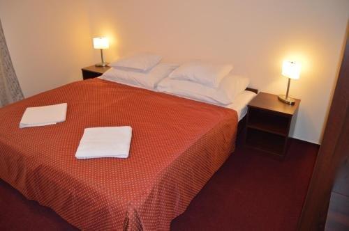HOTEL ARENA - фото 1
