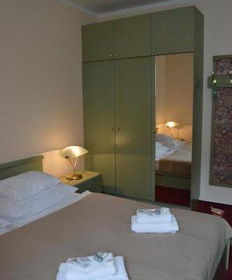 HOTEL ARENA - фото 2