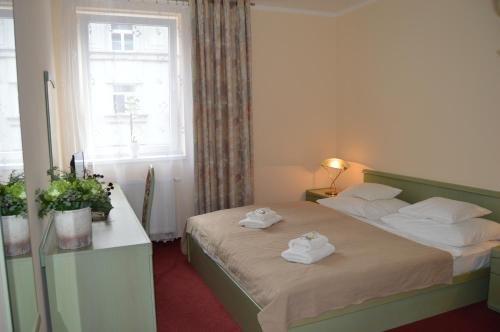 HOTEL ARENA - фото 4