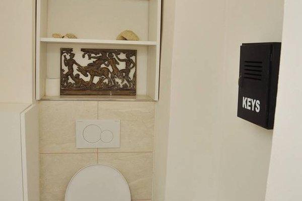 Luxury Apartment Novobranska - фото 16