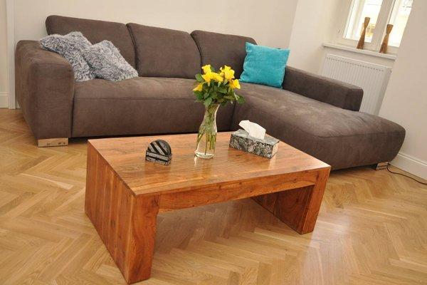 Luxury Apartment Novobranska - фото 3