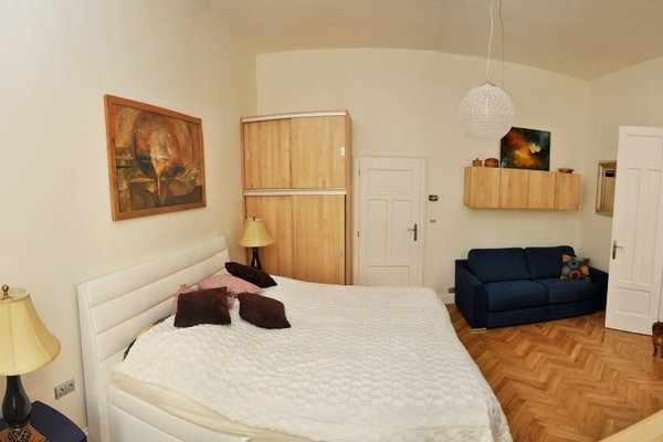 Luxury Apartment Novobranska - фото 4