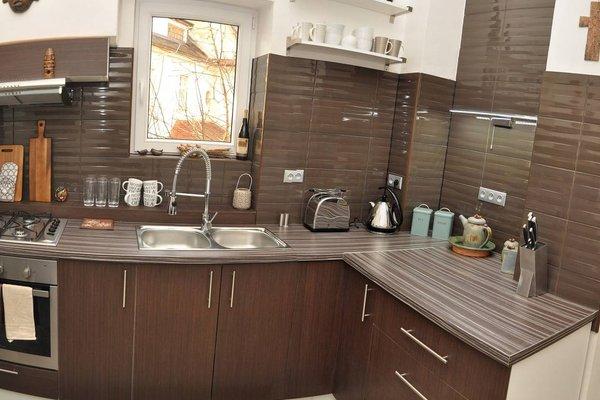 Luxury Apartment Novobranska - фото 8