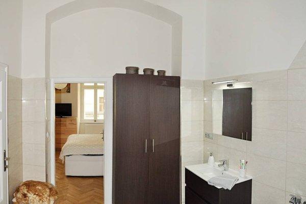 Luxury Apartment Novobranska - фото 9