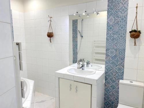 Marvellous Sunbathed 3BR at the heart of Paris - фото 17