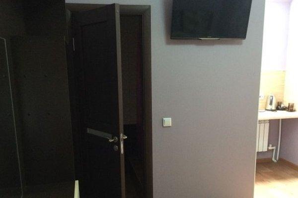Мини-отель Кристина и Карина - фото 20