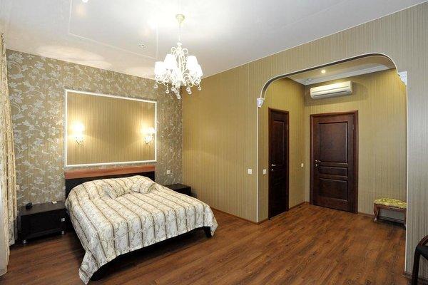 Гостиница ЕВРОПЕЙСКАЯ - фото 2