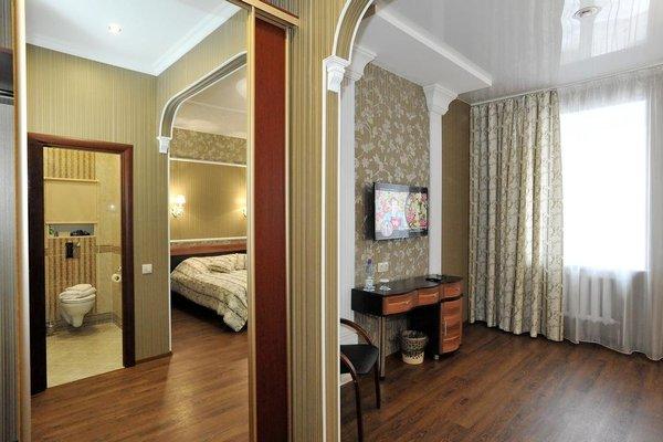 Гостиница ЕВРОПЕЙСКАЯ - фото 4