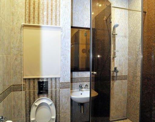 Гостиница ЕВРОПЕЙСКАЯ - фото 9