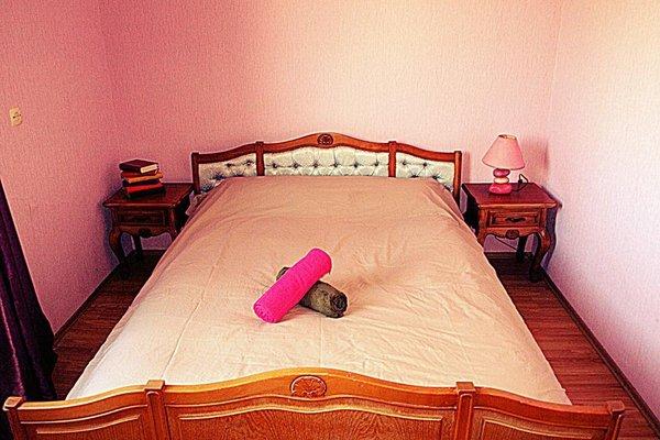 Art Telavi Hotel - фото 9