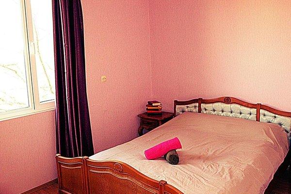 Art Telavi Hotel - фото 1