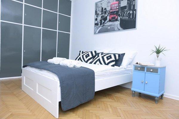 Aprica Apartments - фото 13