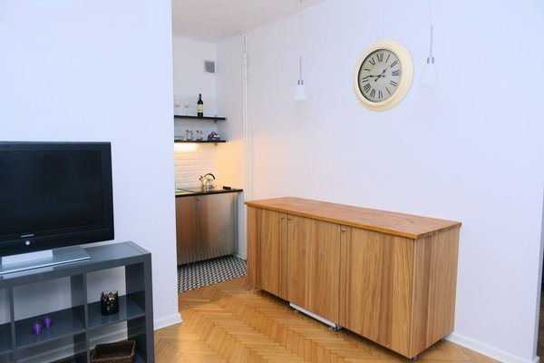 Aprica Apartments - фото 11