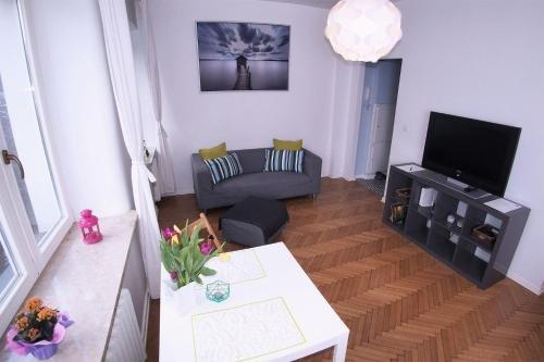 Aprica Apartments - фото 2