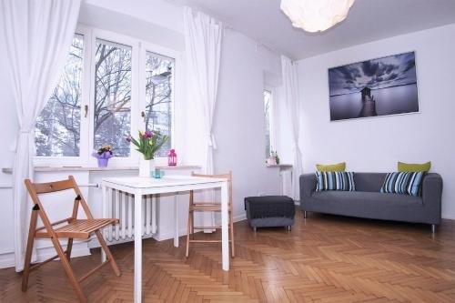 Aprica Apartments - фото 3