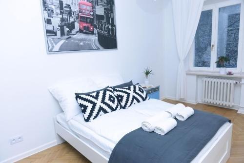 Aprica Apartments - фото 5