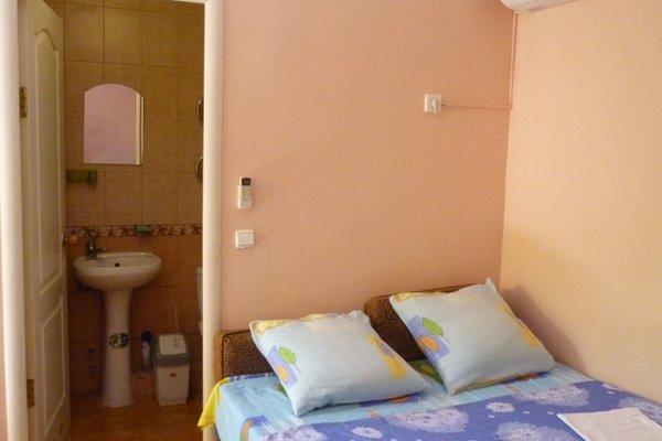 Guest House Lyudmila - фото 10