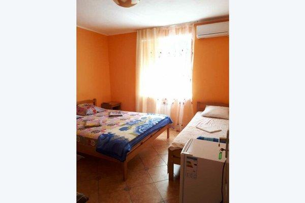 Guest House Lyudmila - фото 2