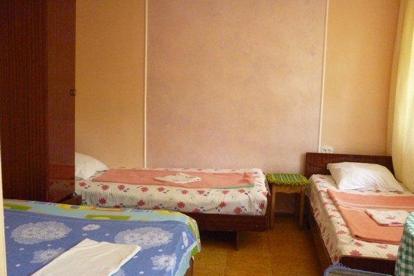 Guest House Lyudmila - фото 8