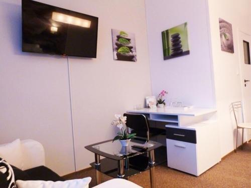 Отель У Медведя - фото 13