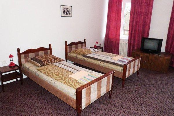Отель У Медведя - фото 3