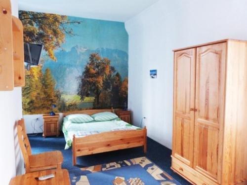 Отель У Медведя - фото 5