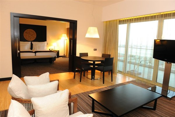 EPIC SANA Luanda Hotel - фото 1