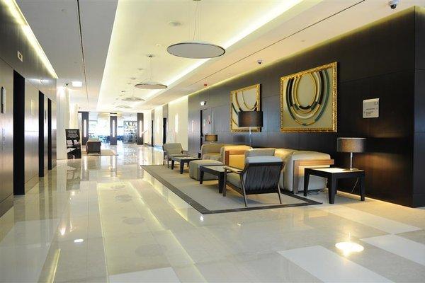 EPIC SANA Luanda Hotel - фото 10