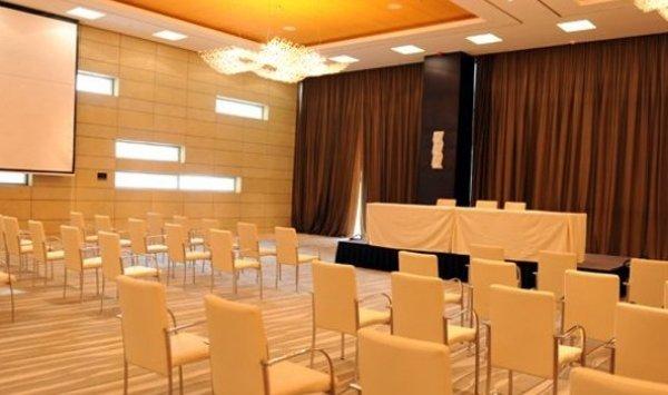 EPIC SANA Luanda Hotel - фото 13
