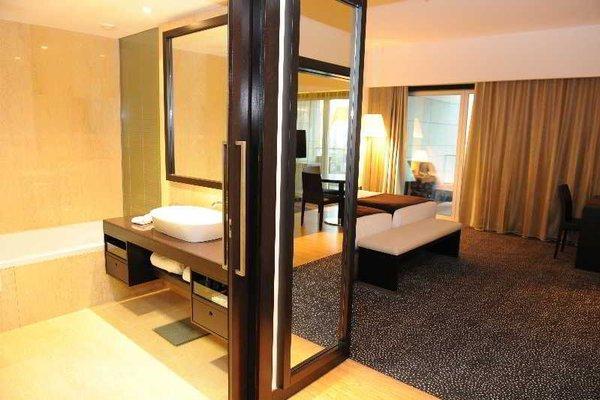 EPIC SANA Luanda Hotel - фото 2