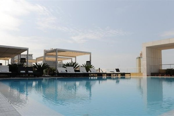 EPIC SANA Luanda Hotel - фото 20