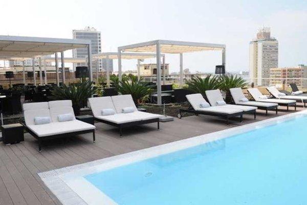 EPIC SANA Luanda Hotel - фото 21